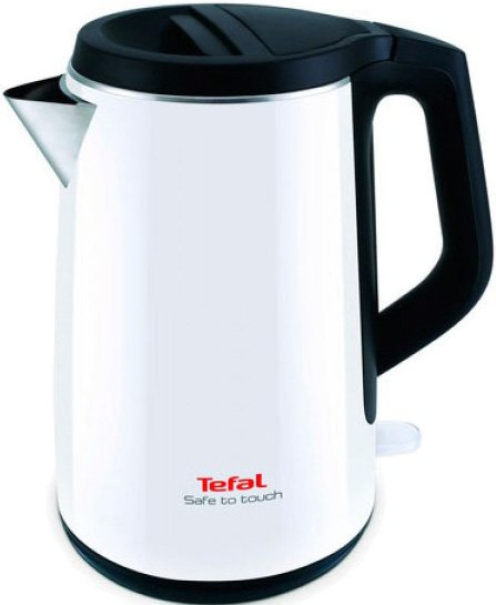 Чайник Tefal Safe to touch KO370130
