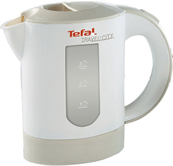 Чайник Tefal Travel-o-city KO120130 фото