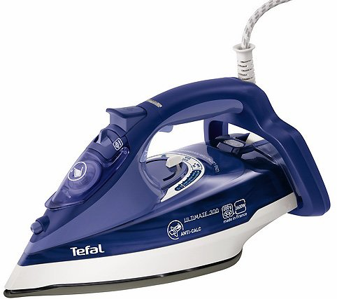 Утюг Tefal Ultimate Anti-Calc FV9630 фото
