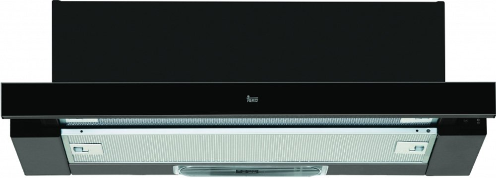 Вытяжка Teka LS 60 Glass Black