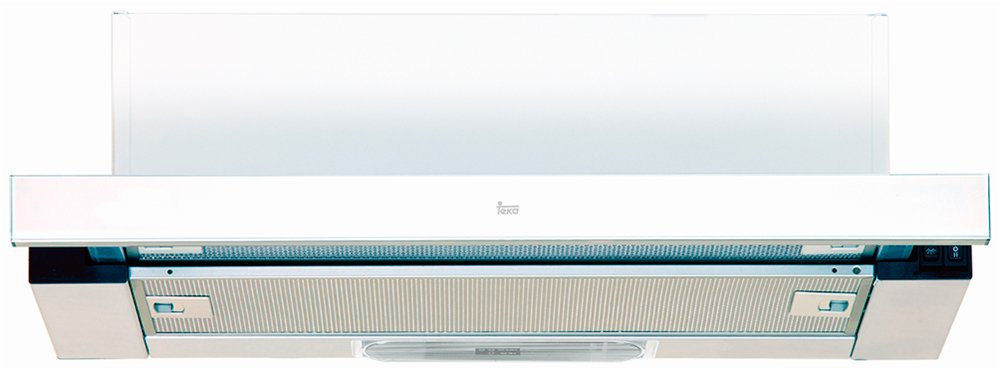 Вытяжка Teka LS 60 Glass White