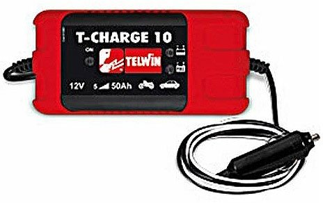 �������� ���������� Telwin T-Charge 10
