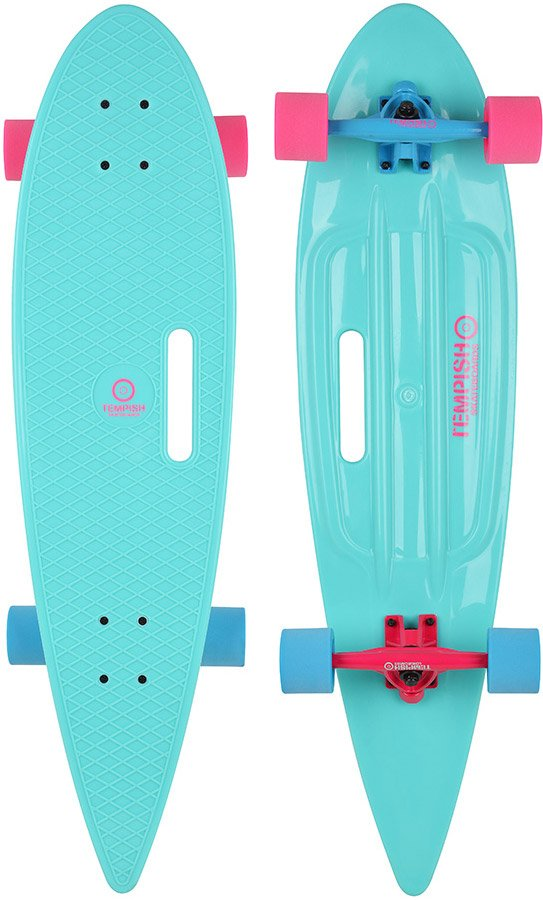 "Лонгборд Tempish Buffy 36"" Pintail Blue"