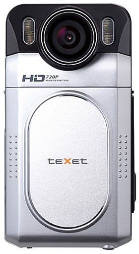 ���������������� TeXet DVR-500HD