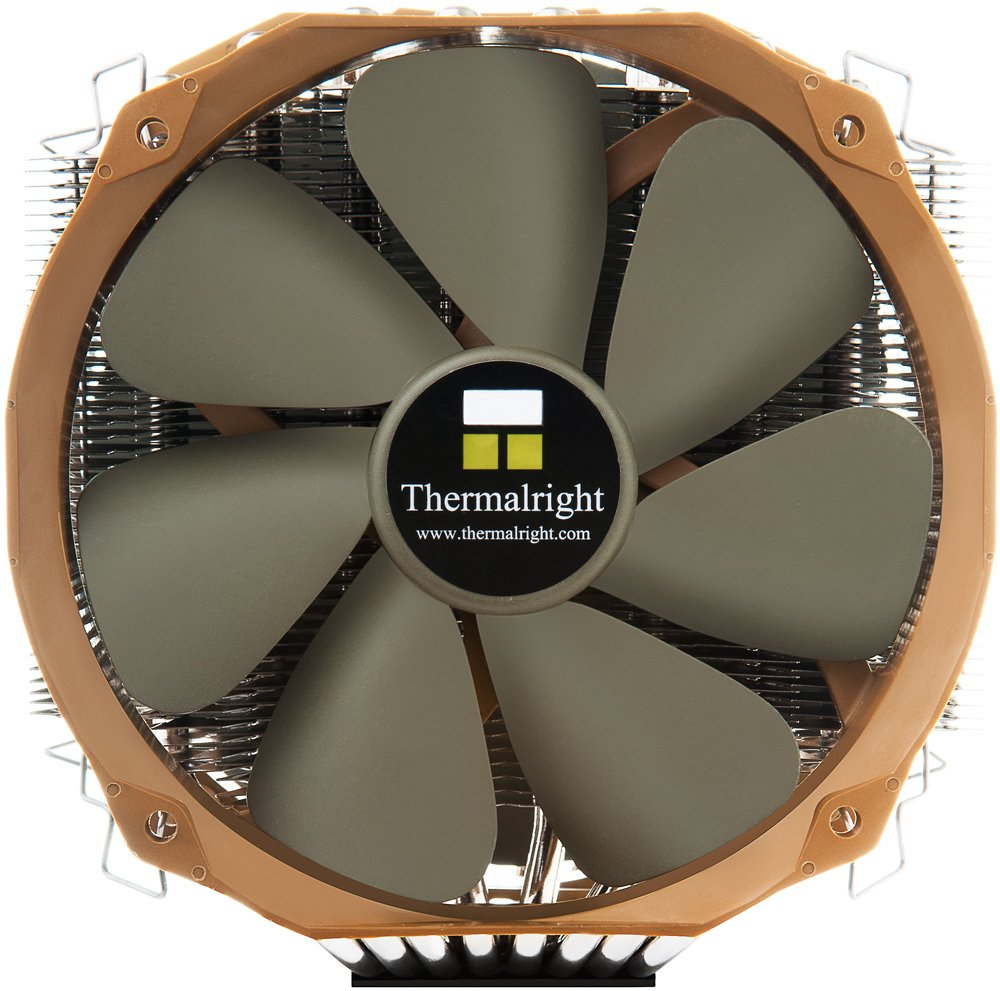 Кулер для процессора Thermalright Silver Arrow IB-E
