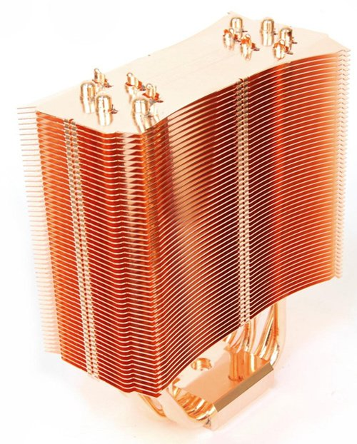 Кулер Thermalright True Copper