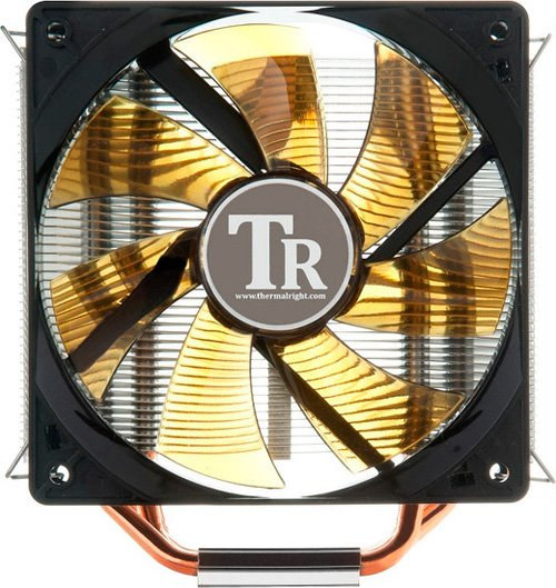 Кулер для процессора Thermalright TRUE Spirit 120M