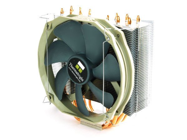 Кулер для процессора Thermalright True Spirit 140
