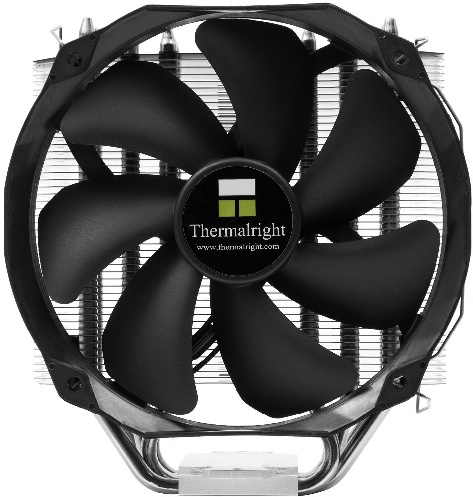 Кулер для процессора Thermalright True Spirit 140 Direct