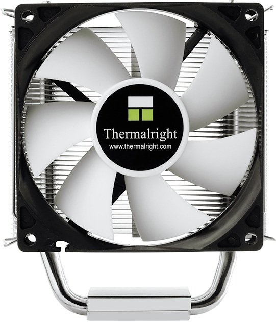 Вентилятор Thermalright True Spirit 90M Rev.A