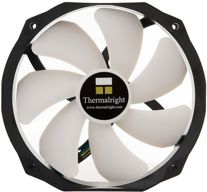 Вентилятор Thermalright TY-147A