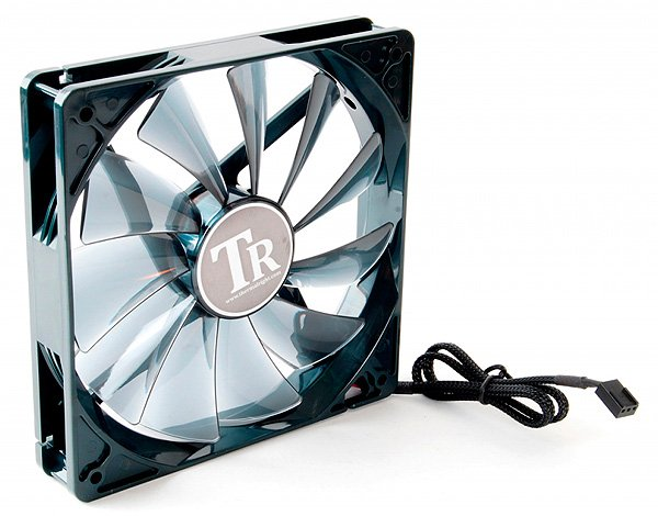 Вентилятор Thermalright X-Silent 140