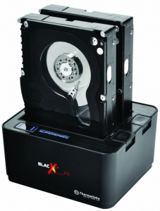 Док-станция для HDD Thermaltake BlacX Duet 5G (ST0022E)