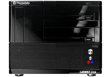 Корпус для компьютера Thermaltake Lan BOX Lite VF6000BWS