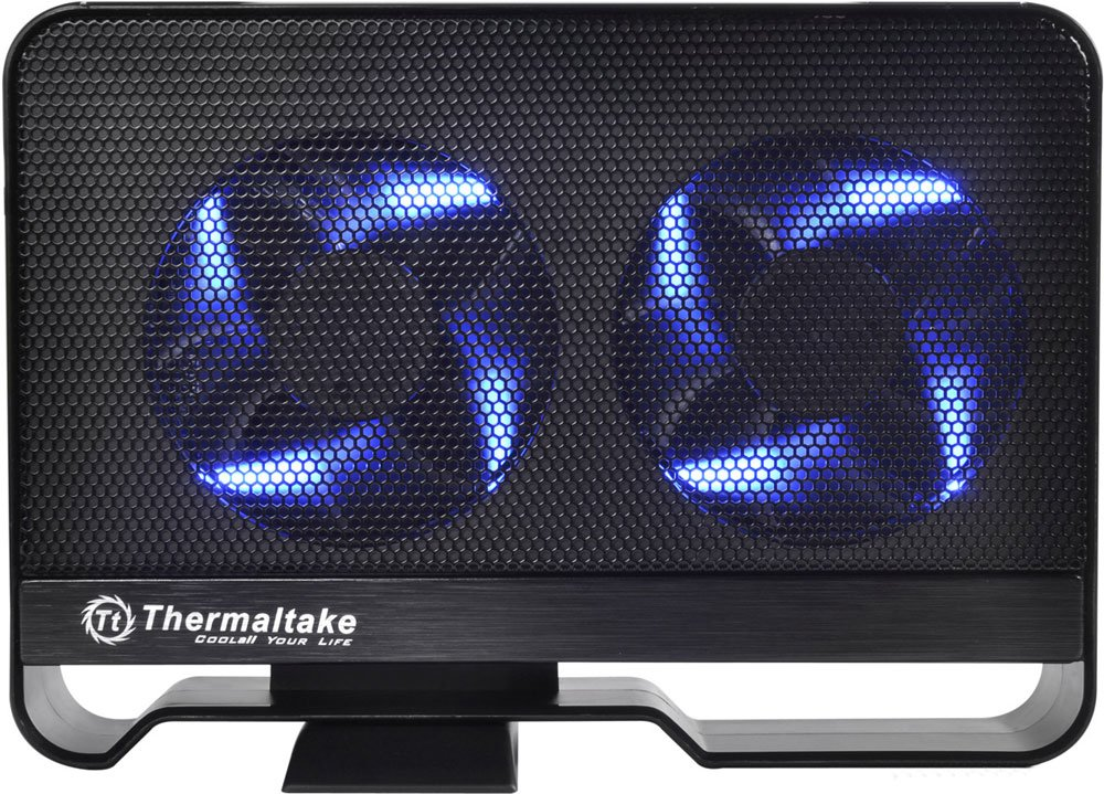 Бокс для HDD Thermaltake Max 5G (ST0020)