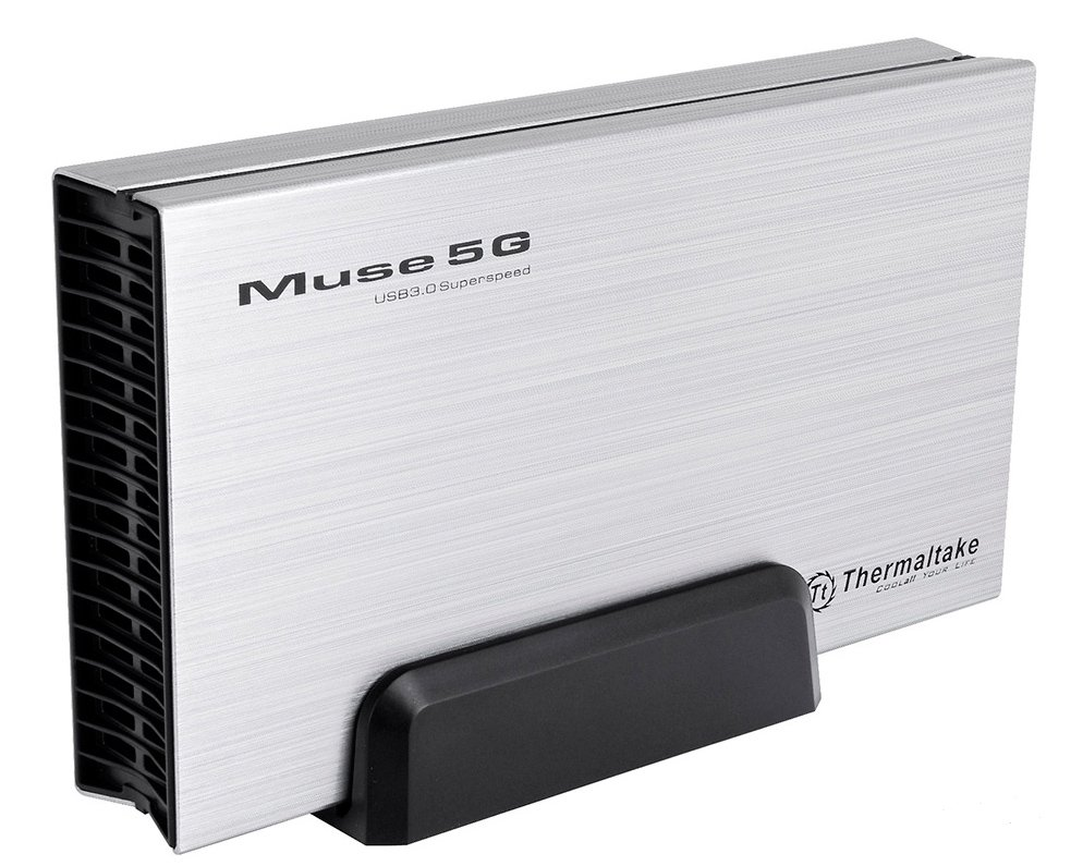 Бокс для HDD Thermaltake Muse 5G (ST0041Z)