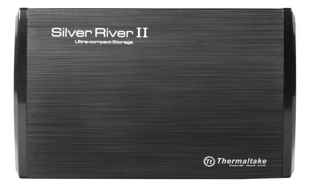���� ��� HDD Thermaltake Silver River II (ST0018Z)