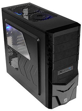Корпус для компьютера Thermaltake Spacecraft VN600A1W2N