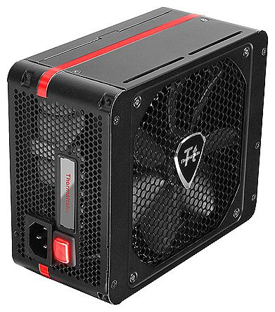 Блок питания Thermaltake Toughpower Grand 750W TPG-750M