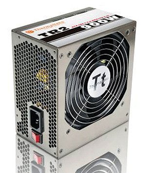 Блок питания Thermaltake TR2 Power 1000W W0176
