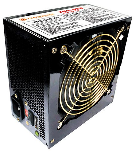 Блок питания Thermaltake TR2 Power 550W W0101