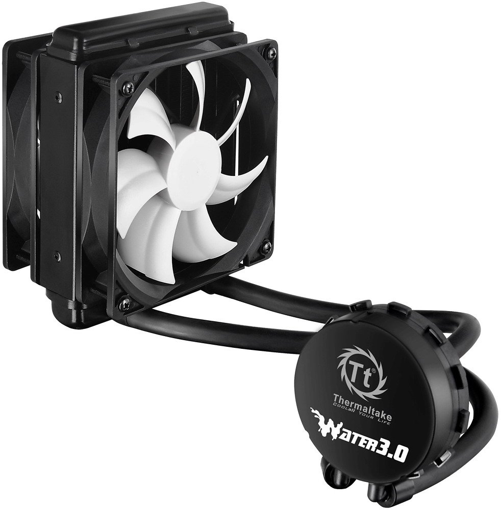 ������� �������� ���������� Thermaltake Water 3.0 Performer (CLW0222)