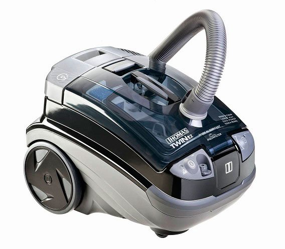 ������� Thomas TWIN T2 PARQUET AQUAFILTER