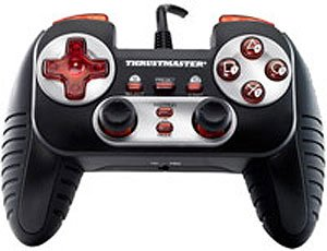 Геймпад Thrustmaster Dual Trigger 3 in 1