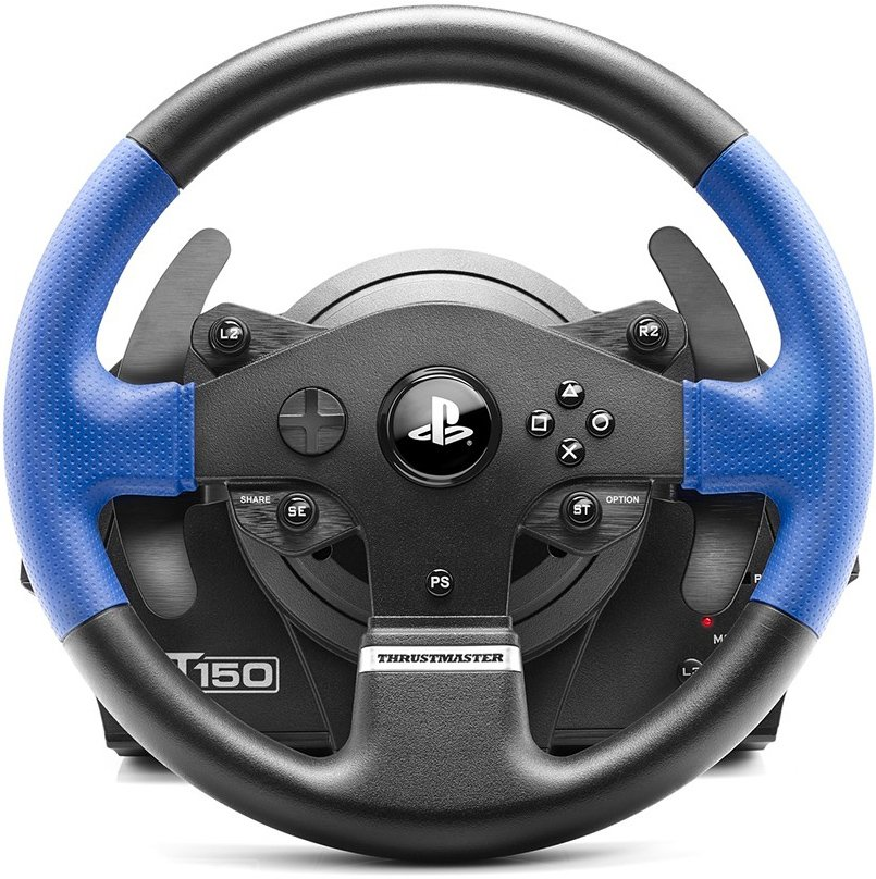 Руль ThrustMaster T150 PRO Force Feedback фото