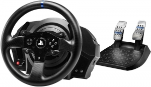 Руль Thrustmaster T300RS