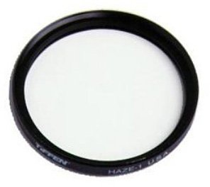 Светофильтр Tiffen 52MM UV HAZE 1 FILTER