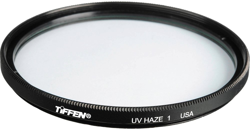 Светофильтр Tiffen 62MM UV HAZE 1 FILTER