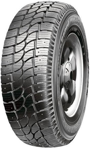 Зимняя шина Tigar CargoSpeed Winter 195/65R16C 104/102R