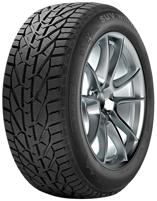 Зимняя шина Tigar SUV Winter 235/65R17 108H фото
