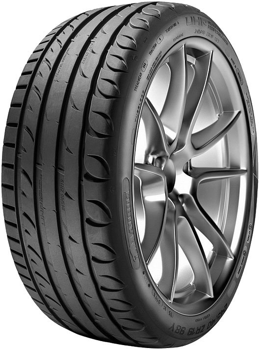 Летняя шина Tigar Ultra High Performance 245/40R19 98Y