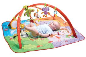 ����������� ������ Tiny Love Gymini Move & Play