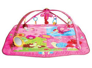 ����������� ������ Tiny Love Gymini Tiny Princess Move & Play