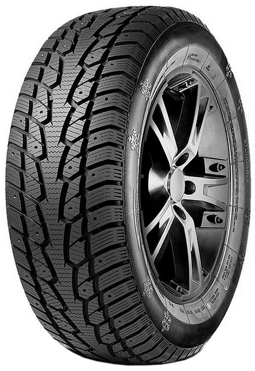 Зимняя шина Torque Winter PCR TQ023 205/55R16 91H фото