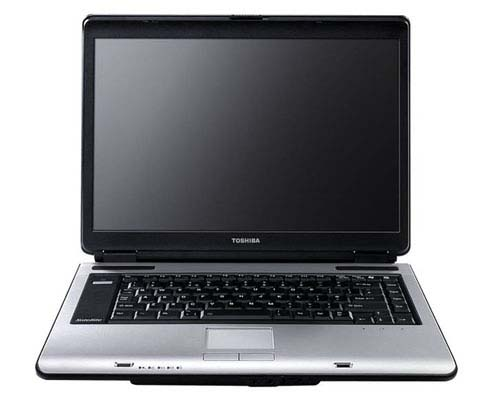 Ноутбук Toshiba Satellite A105-S4184