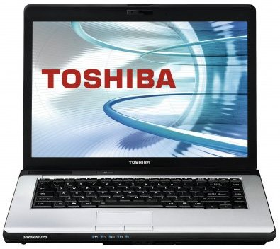 Ноутбук Toshiba SATELLITE A200-1M9