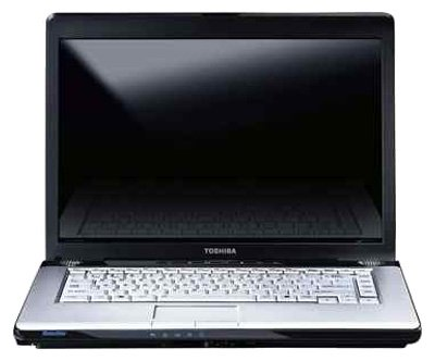 Ноутбук Toshiba SATELLITE A200-1S6
