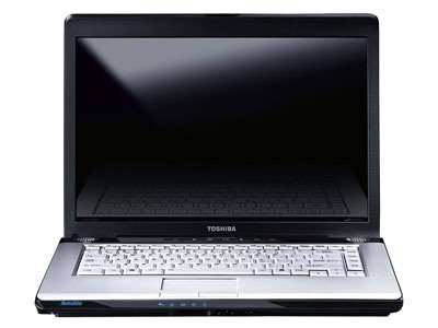 Ноутбук Toshiba SATELLITE A205-S7443