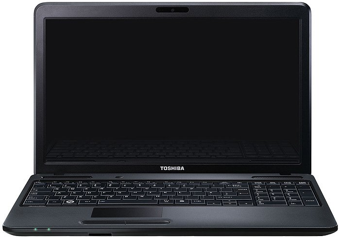 Ноутбук Toshiba Satellite C650-1C7