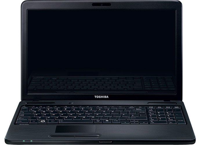 Ноутбук Toshiba Satellite C660-1TM