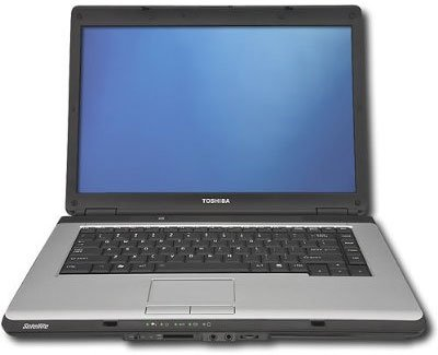 Ноутбук Toshiba Satellite L305-S5919