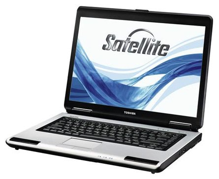 Ноутбук Toshiba SATELLITE L40-17R