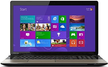Ноутбук Toshiba Satellite L75-B7240