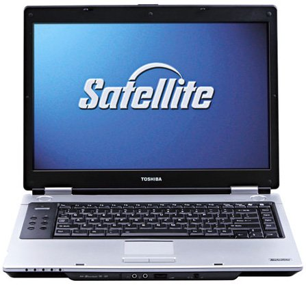 Ноутбук Toshiba Satellite M40X-105