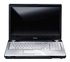 Ноутбук Toshiba Satellite P200-1I6
