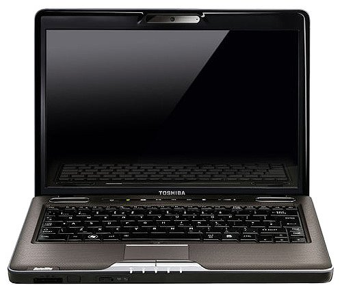Ноутбук Toshiba Satellite U500-10J